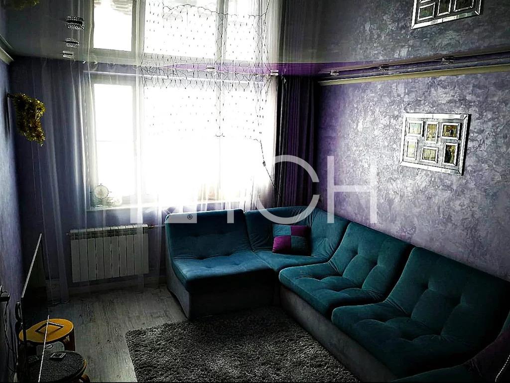 3-комн. квартира, Мытищи, ул Академика Каргина, 40к1 - Фото 1