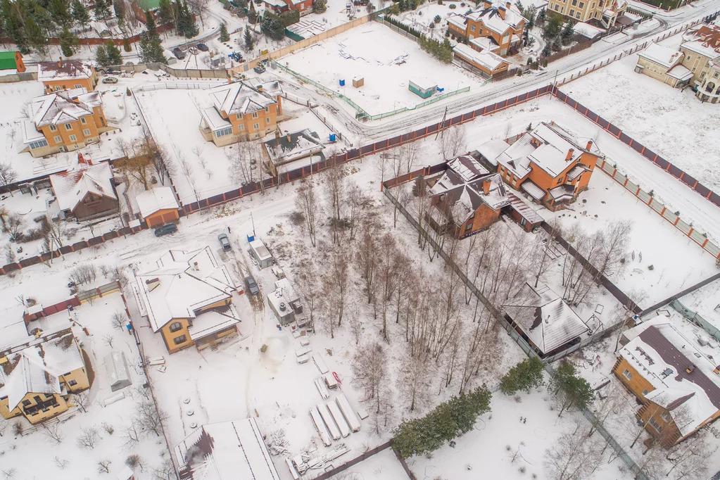 Продажа участка, Горчаково, Первомайское с. п. - Фото 4