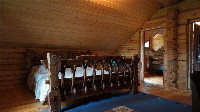Двухэтажный домик с русской баней в пос. Мельничный Ручей - Фото 13