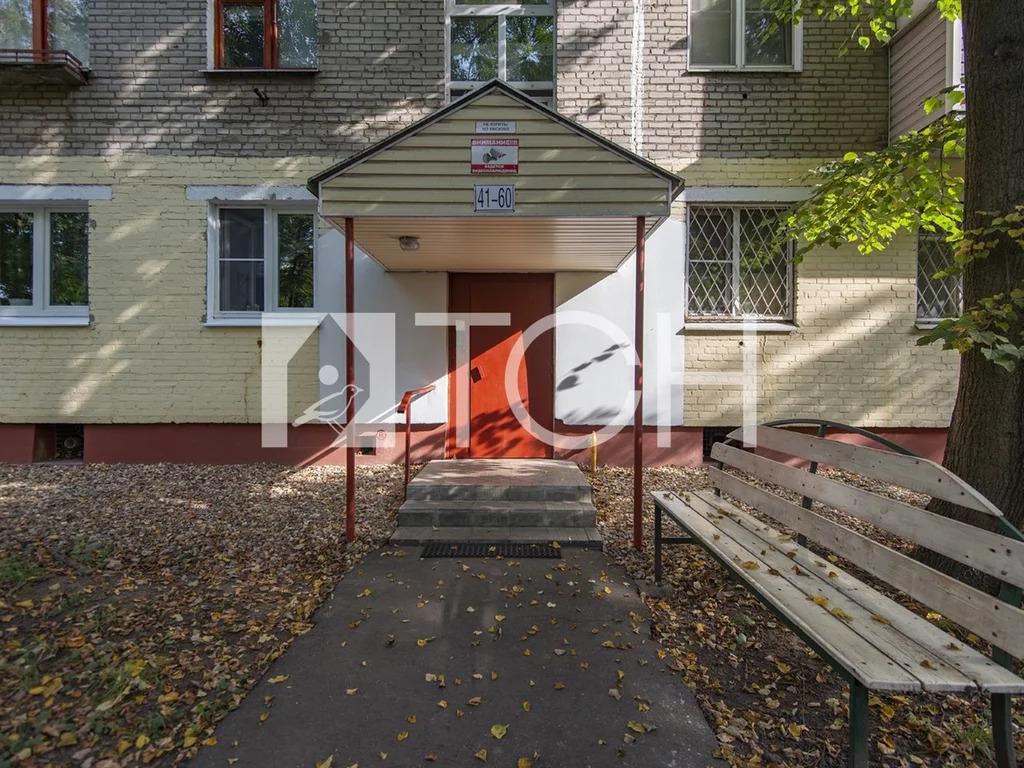 2-комн. квартира, Королев, ул Павлова, 8 - Фото 22