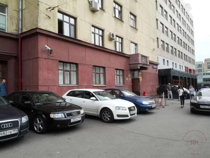 Аренда, Аренда офиса, город Москва - Фото 9
