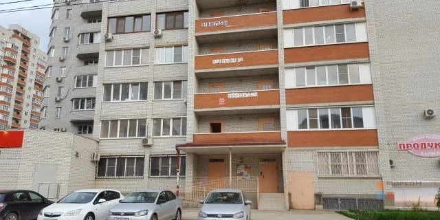 3-к квартира, 83.1 м, 1/12 эт. - Фото 0