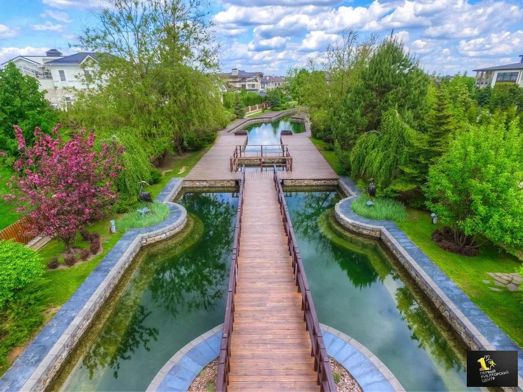 Коттедж с бассейном в Миллениум Парк - Фото 15