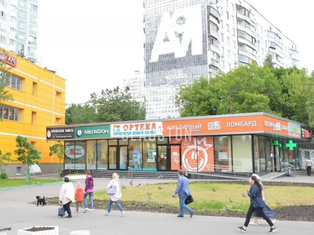 Продажа торгового помещения, м. Беляево, Ул. Профсоюзная - Фото 3