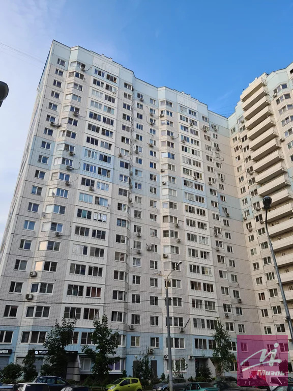 Продам 2-к квартиру, Одинцово г, Кутузовская улица 31 - Фото 16