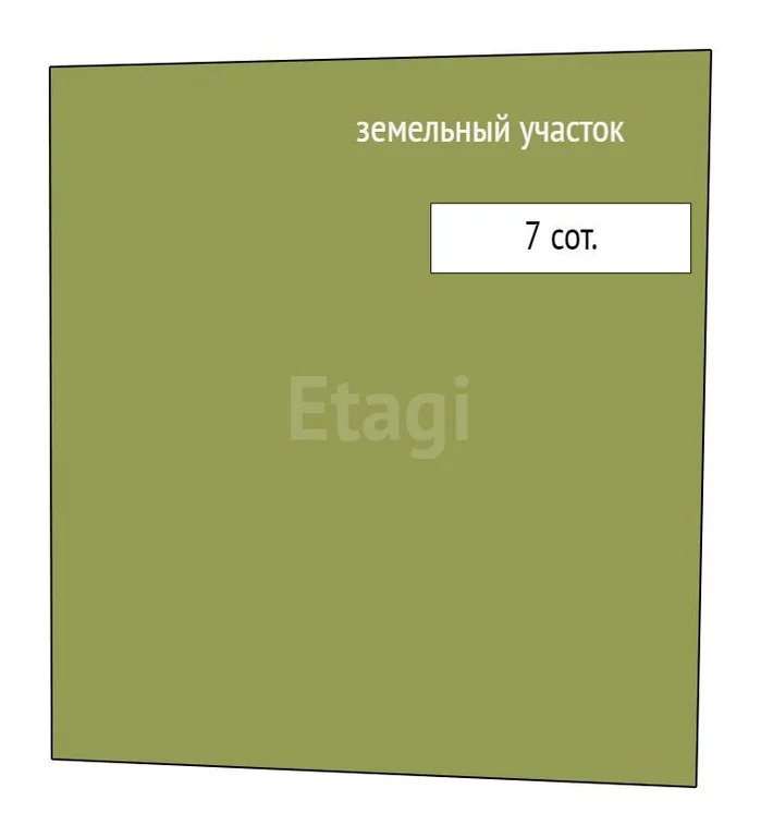 Продам 1-этажн. дом 30 кв.м. Московский тракт - Фото 16