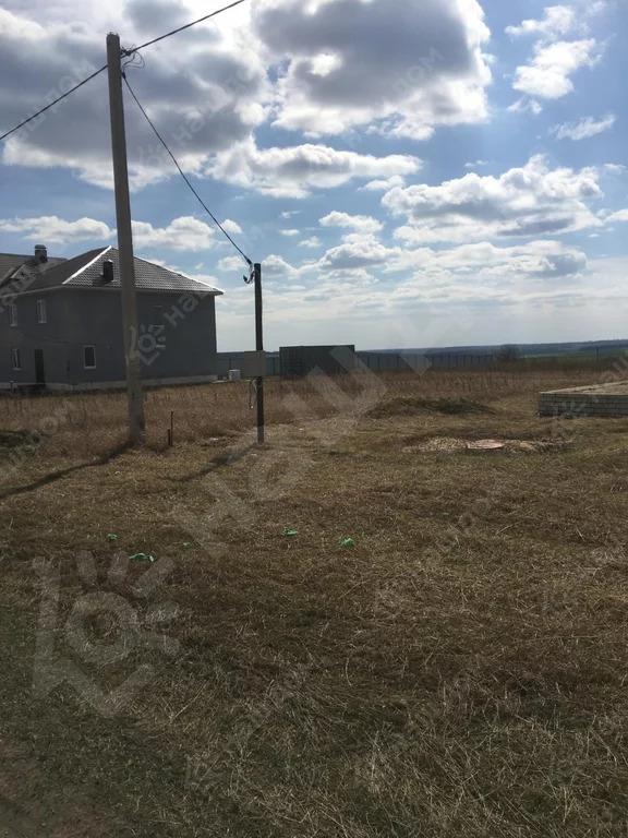 Продажа участка, Терновое, Липецкий район, Медовая - Фото 1