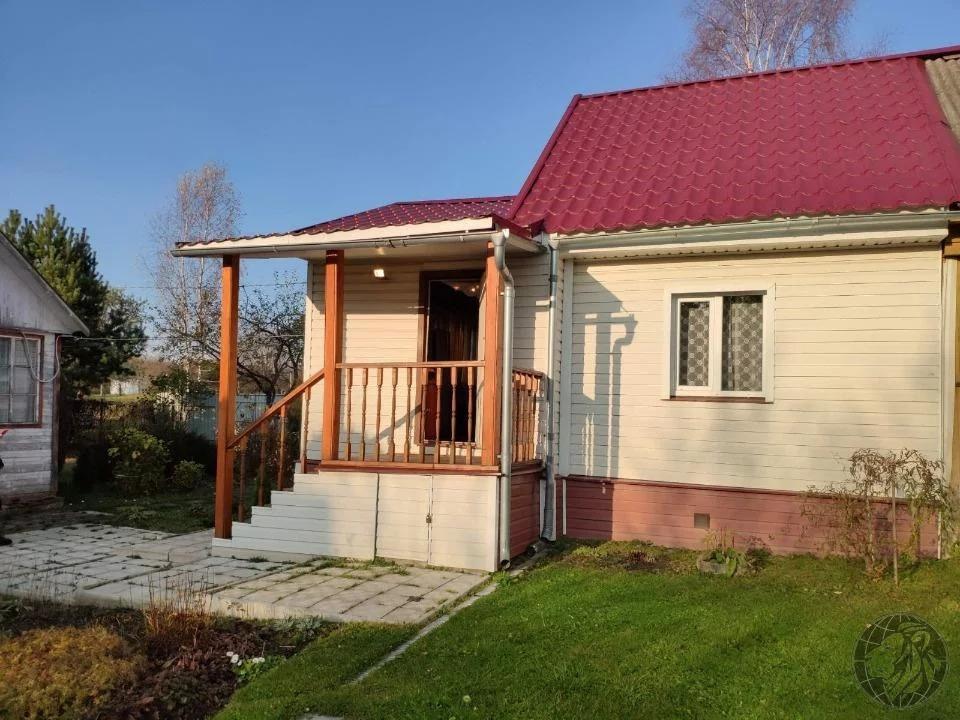 Продается дом, 86 м - Фото 0