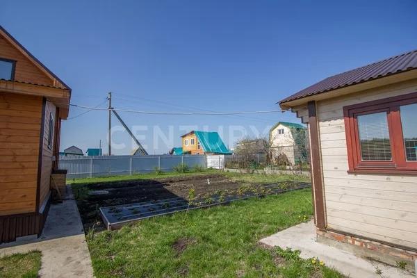 Продается дом, Созидатель СНТ. (Чердаклы рп.) - Фото 2