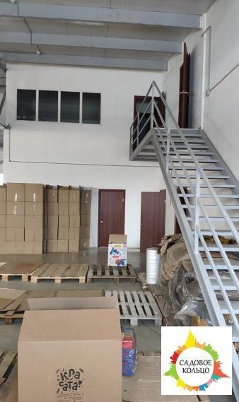 Сдается производственное помещение на 2-м этаже, территория бывшего Хи - Фото 4