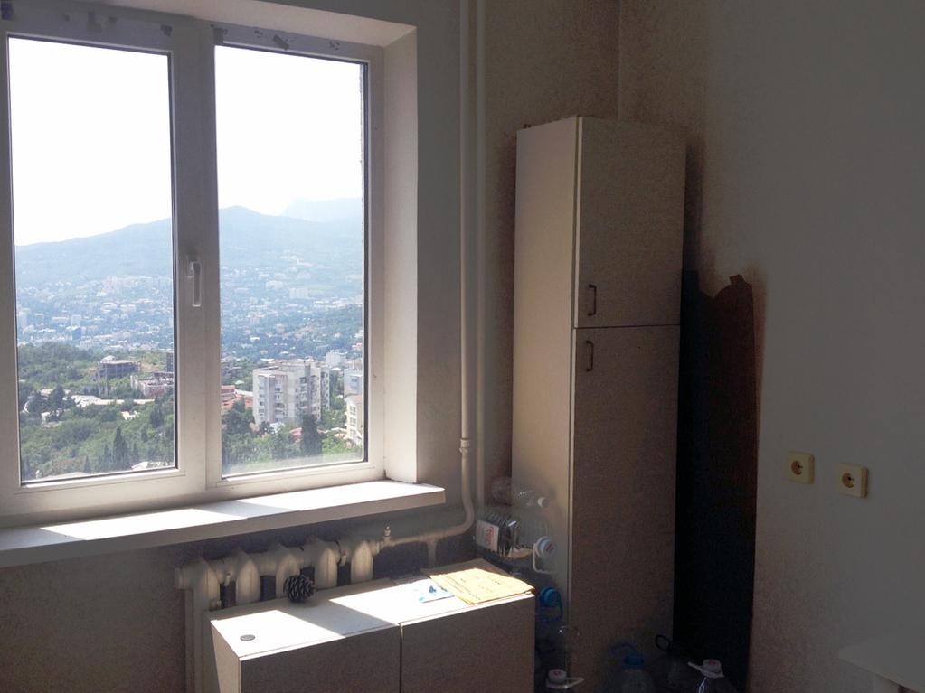 1 ком квартира с видом на море - Фото 14