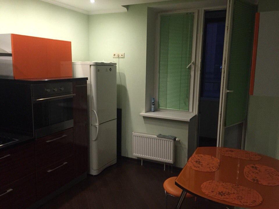 Однокомнатная квартира в монолитном доме - Фото 0