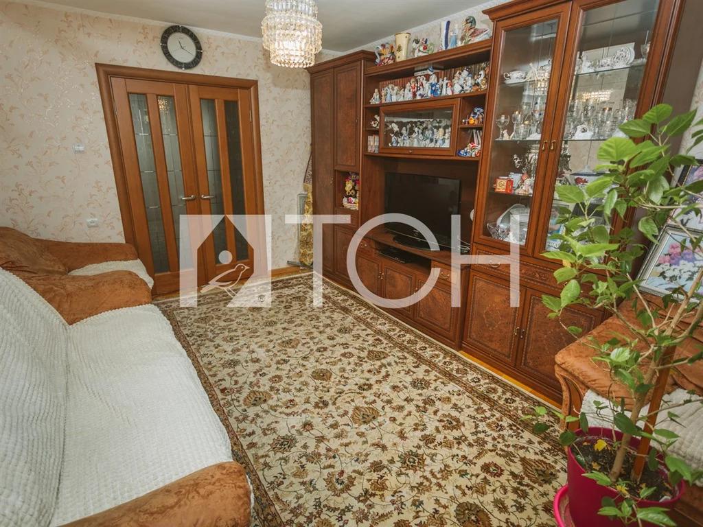 3-комн. квартира, Щелково, ул Заречная, 6 - Фото 3