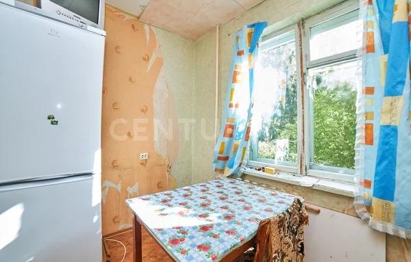 В продаже однакомнатная квартира улучшенной планировки. - Фото 8