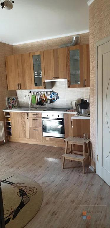 Квартира, 1 комната, 37.2 м - Фото 5