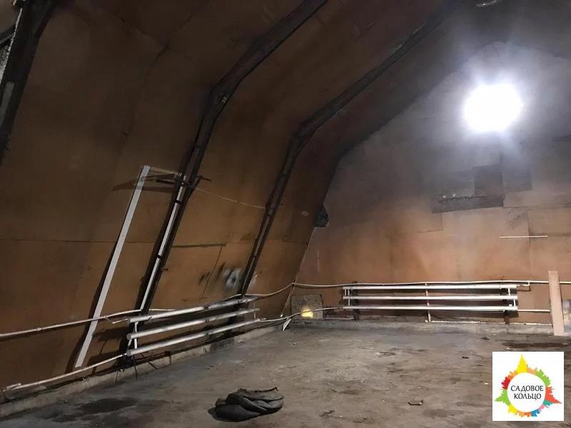 Под Автосервис, площ.: 240 м2, Отапливаемый , выс. потолка: 6/3,4 м, - Фото 1