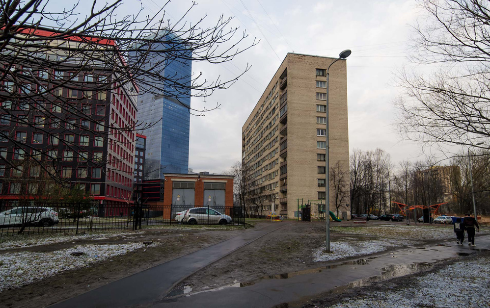 Продажа квартиры, м. Московская, Ул. Костюшко - Фото 10