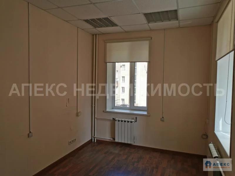 Аренда офиса 84 м2 м. Савеловская в бизнес-центре класса В в Бутырский - Фото 3