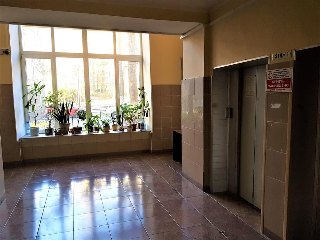Сдаем 3х-комнатную квартиру с евроремонтом ул.Дмитрия Ульянова, д.4к2 - Фото 29