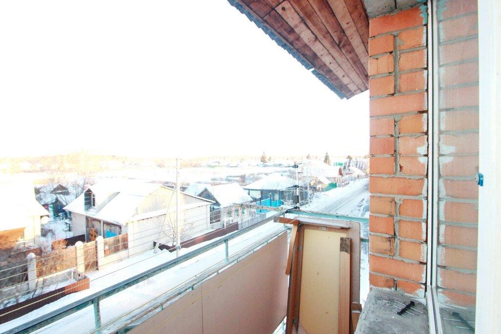 2 комнатная квартира, рп Богандинский - Фото 2
