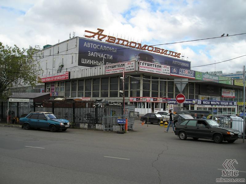 Автосалон южнопортовая москва центр авто москва автосалон отзывы