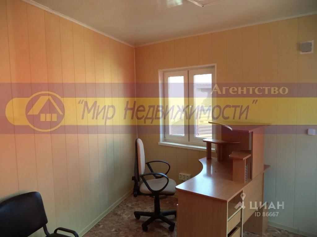 Офис в Московская область, Серпухов Звездная ул, 6 (14.0 м) - Фото 1