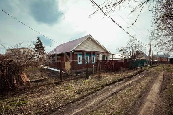 Продается дом, г. Ульяновск, Баумана 3-й - Фото 1