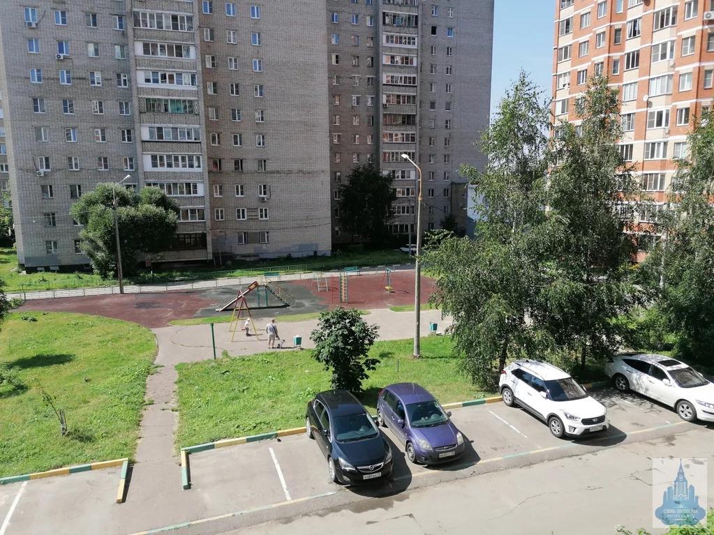 Продается 1к.кв, г. Подольск, Давыдова - Фото 10