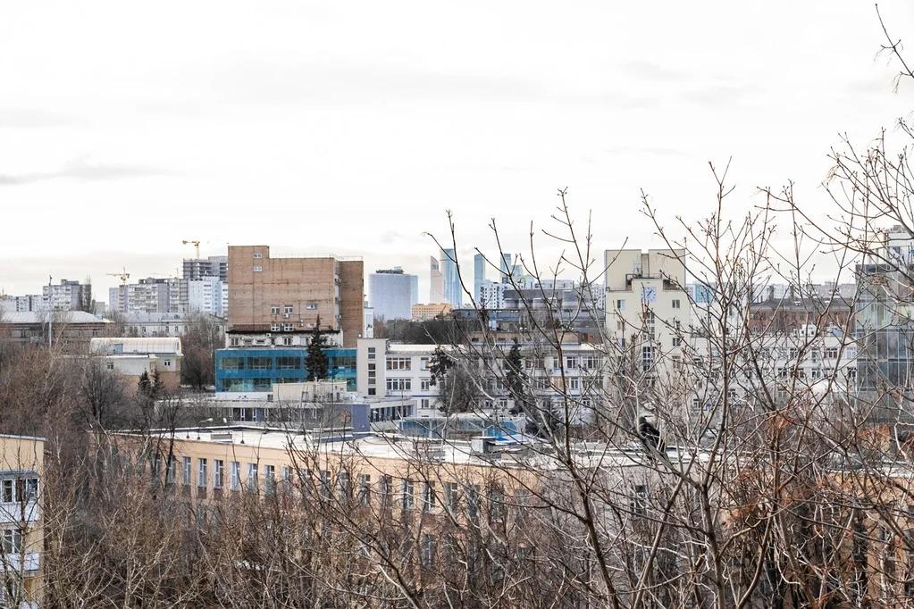 Продажа квартиры, м. Алексеевская, Ул. Бочкова - Фото 18