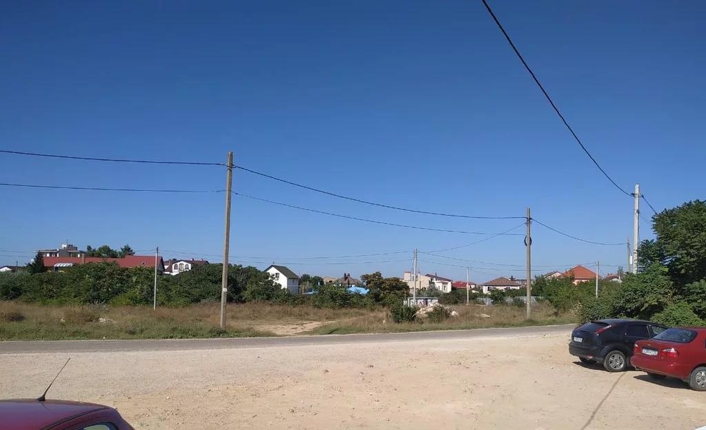 Продажа участка, Севастополь, Ул. Авиаторов - Фото 8