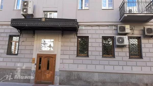 Продается 7к.кв, Молчановка Б. - Фото 16