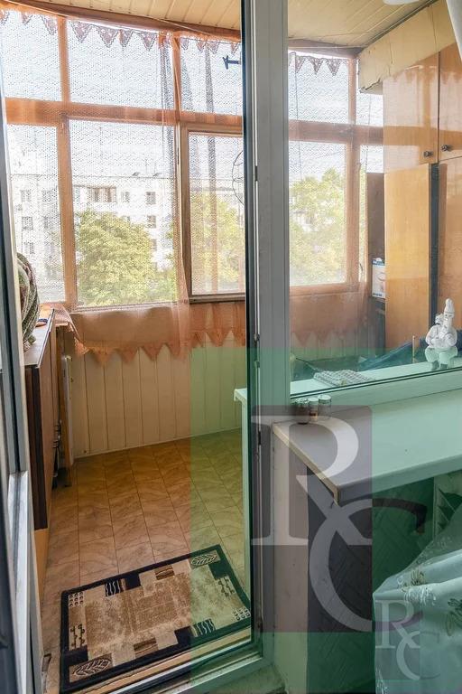 Продажа квартиры, Севастополь, Победы пр-кт. - Фото 8