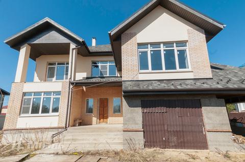 Продается дом, Брехово х, Кольцевая, Купить дом в Кокошкино, ID объекта - 504555656 - Фото 1