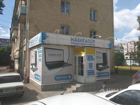 Торговая площадь в Орловская область, Орел Комсомольская ул, 88а .