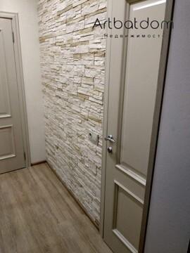 Продается евродвушка с дизайнерским ремонтом!, Купить квартиру в Ивантеевке, ID объекта - 333648647 - Фото 10