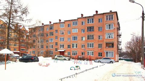 Однокомнатная квартира в центре города Волоколамска Московской области, Купить квартиру в Волоколамске, ID объекта - 330312007 - Фото 2