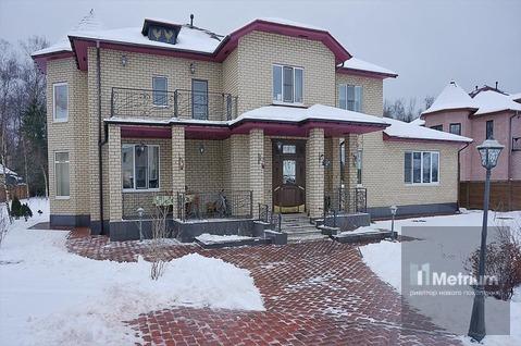 Продажа дома, Щаповское поселение