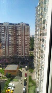 Сдам уютную квартиру с панорамным видом из окон., Снять квартиру Бутово, Ленинский район, ID объекта - 333126904 - Фото 22