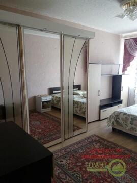 2-х комнатная квартира 60 м2 в районе Лицея №38, Купить квартиру в Белгороде, ID объекта - 328699045 - Фото 5