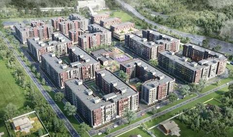 Продажа квартиры, Поселение Марушкинское