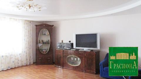 Квартира, Косарева, д.33, Купить квартиру в Томске, ID объекта - 322700945 - Фото 3