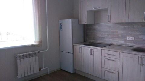 Сдается 1 комнатная квартира в новом доме на ул.северная 55а,