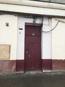 Продается 4-х комн.квартира в 100 метрах от м. Дмитровская, Купить квартиру в Москве, ID объекта - 334095447 - Фото 4