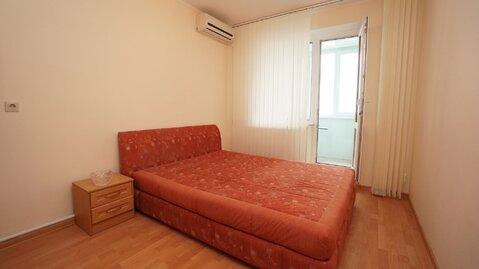 Купить трёхкомнатную квартиру с ремонтом вблизи от моря., Купить квартиру в Новороссийске, ID объекта - 333910473 - Фото 14