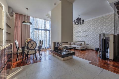 Продажа 2-х этажного пентхауса 184 кв.м., Купить квартиру в Москве, ID объекта - 334514955 - Фото 6