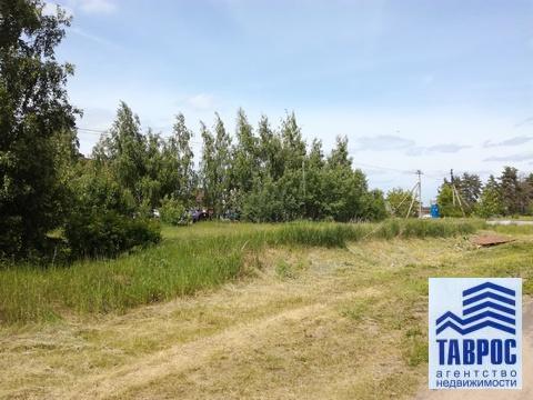 Продается участок в с.Поляны со всеми коммуникациями, Купить земельный участок Поляны, Рязанский район, ID объекта - 202050780 - Фото 2