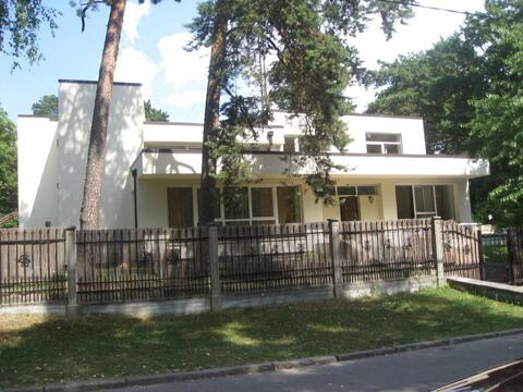 700 000 €, Продажа дома, Vecu prospekts, Купить дом Рига, Латвия, ID объекта - 501858871 - Фото 1