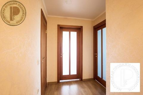 Крупногабаритная квартира Ады Лебедевой 109, Купить квартиру в Красноярске, ID объекта - 328638111 - Фото 9
