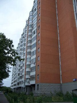 Продажа квартиры, м. Измайловская, З-я Парковая ул