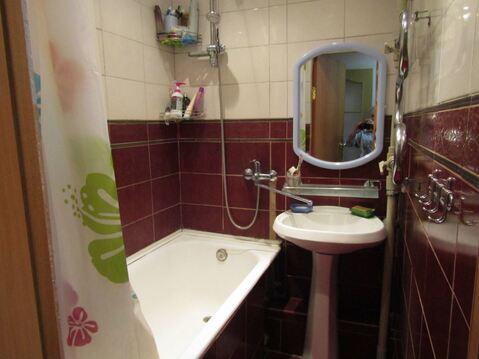 Бюджетная 3-комнатная квартира на Минусинской, Купить квартиру в Москве, ID объекта - 333498597 - Фото 6